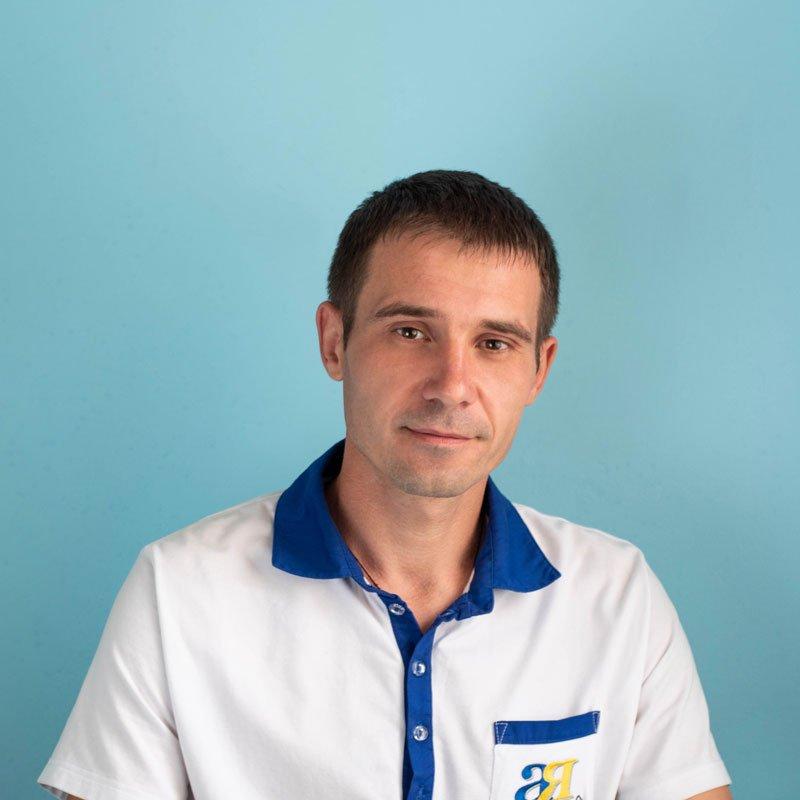 Коверник Игорь Васильевич