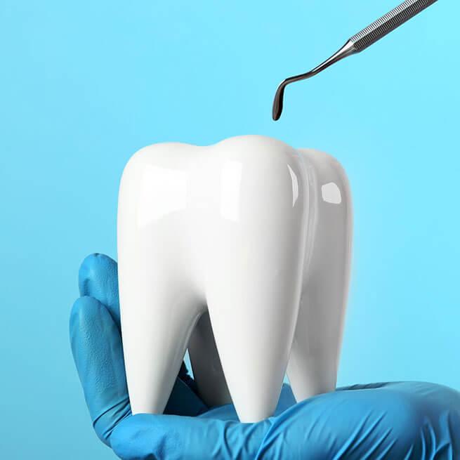 Лікування зубів без болю - реально