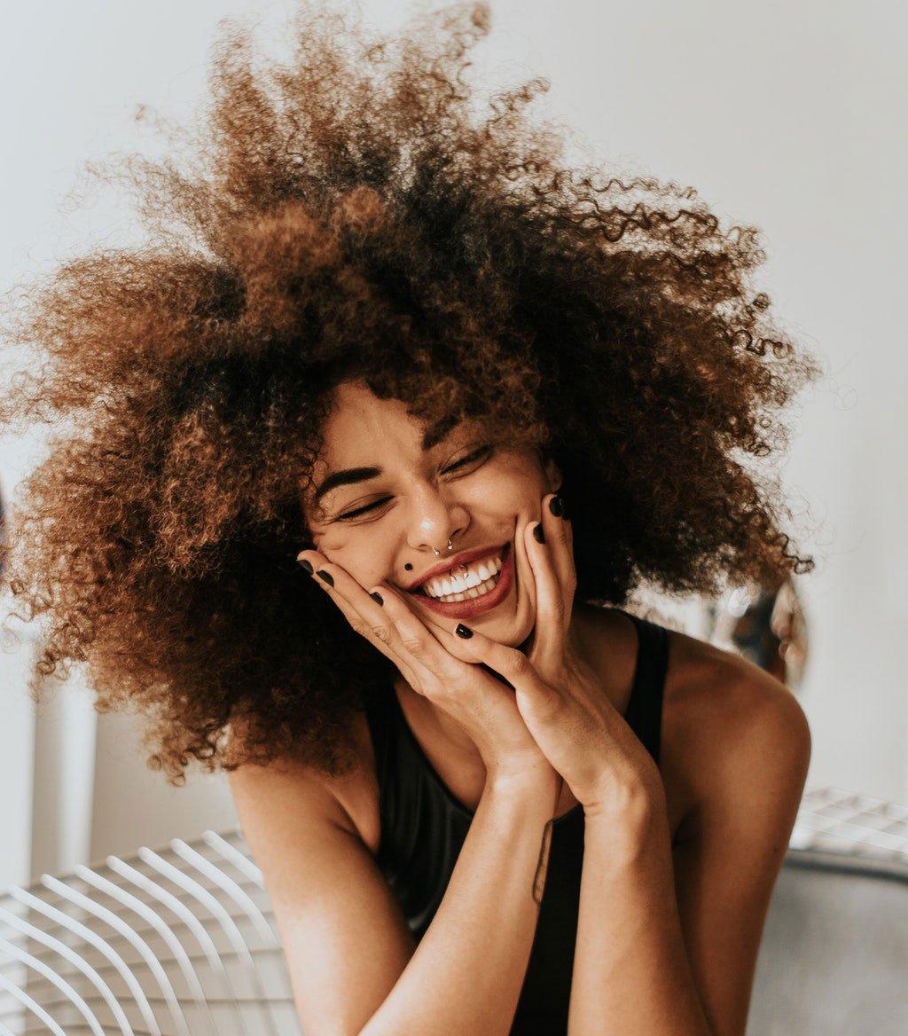 Як виправити ясенну посмішку
