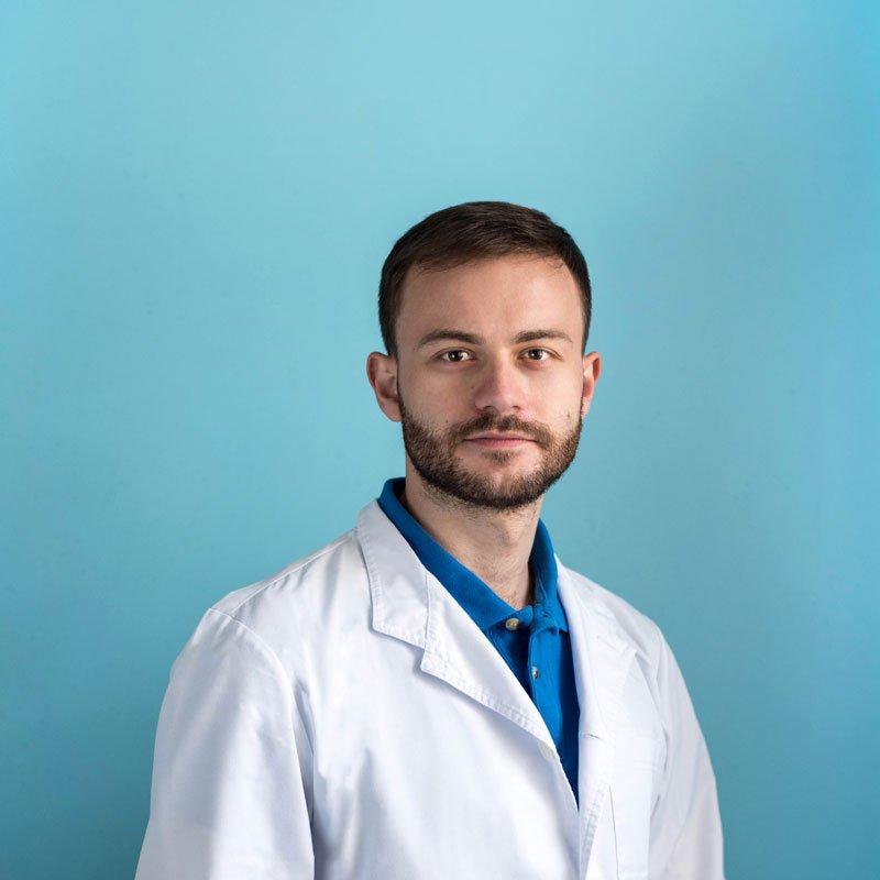 Кащен Богдан Александрович